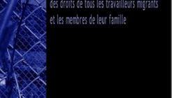 Rapport sur l'application de la convention internationale sur la protection des droits de tous les travailleurs migrants et les membres de leur famille