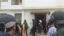 Tanger – quartier Boukhalef : Opération d'évacuation discriminatoire contre les Noirs non ressortissants