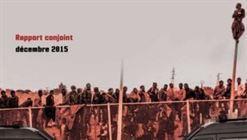 Ceuta y Melilla, centros de selección a cielo abierto a las puertas de África