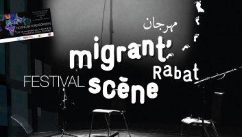 Festival Migrant'scène – Rabat   7ème édition