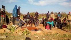 Communiqué interassociatif : Les autorités marocaines ont repris le renvoi de personnes non ressortissantes marocaines noires  vers la frontière avec l'Algérie.