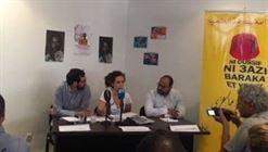 Conférence De Presse : Le GADEM poursuit son monitoring des violations des droits des personnes migrantes