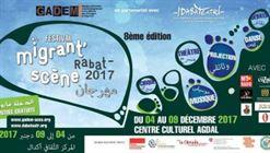 Festival Migrant'scène – Rabat | 8ème édition