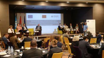 L'UE et l'ONUDC en ordre de bataille à Rabat