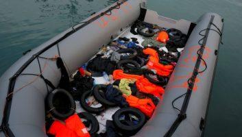 Salé: Une tentative d'immigration clandestine déjouée par les autorités