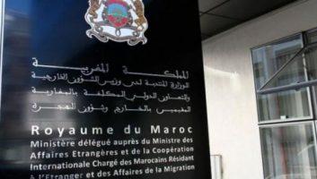 Maroc: Mais où est passée la direction des Affaires de la migrationaprès le remaniement ?