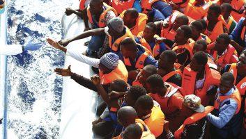 MOBILITÉ HUMAINE. 4 MYTHES SUR LA MIGRATION DES AFRICAINS