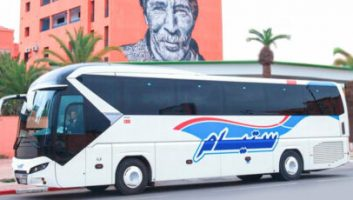 Moroccan Transport Company denies racist accusations