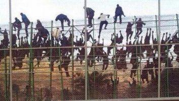 Sebta : la prison ferme pour neuf migrants subsahariens
