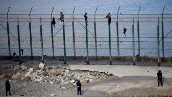 64 Marocains candidats à l'immigration clandestine interpelés à Ceuta