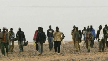 Maroc : Les refoulements des Subsahariens vers la frontière avec l'Algérie reprennent