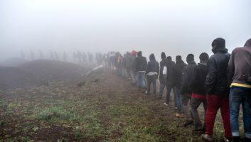 Le Maroc empêtré dans ses mesures racistes de vigile de l'Europe