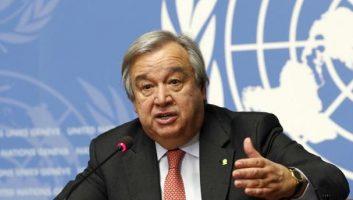 Journée internationale des migrants : le SG de l'ONU appelle à «donner vie» au Pacte de Marrakech
