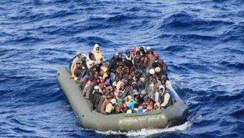 Migration irrégulière: 7 cadavres de Subsahariens repêchés et 70 clandestins secourus au large de Nador