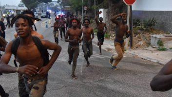 Marruecos amplía a Rabat las redadas contra migrantes subsaharianos irregulares
