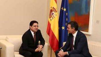 L'Espagne et le Maroc évaluent positivement leur coopération dans tous les domaines