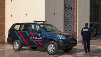 Plus de 1 300 véhicules payés par l'UE surveilleront les côtes du Maroc