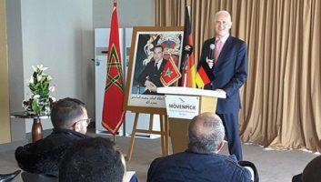L'ALLEMAGNE LANCE UN PROGRAMME POUR L'ACCUEIL DE MIGRANTS MAROCAINS LÉGAUX QUALIFIÉS