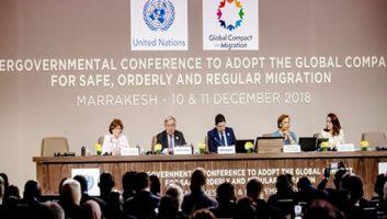 Un an après, le Maroc toujours à la case de départ