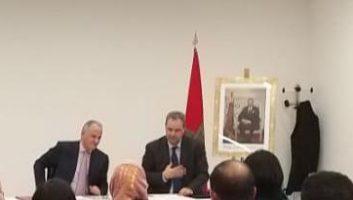 """Le Maroc, """"partenaire incontournable de l'Italie"""" (Groupe d'amitié parlementaire)"""