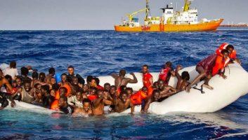 Espagne: baisse de 50% des arrivées des migrants clandestins en 2019