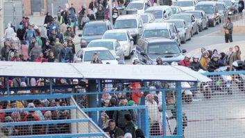Blocage à Sebta: le Maroc statuera sur la validité des titres de voyage