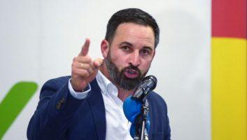 Pour le leader de Vox, le Maroc «humilie l'Espagne»