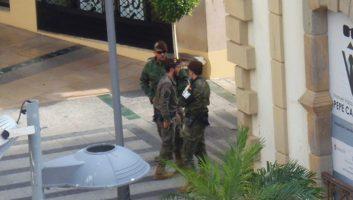 Arrestation d'un soldat espagnol au Maroc impliqué dans un réseau d'immigration