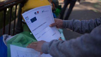 Pour la première fois depuis 2015, les demandes d'asile sont en hausse dans l'UE