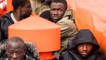 Aux Canaries, les migrants face à la menace d'un renvoi en Mauritanie