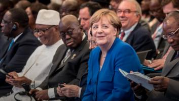 Au-delà de la Conférence de paix à Berlin: Le retour de l'Allemagne en Afrique