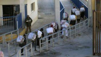 Ceuta: Des entrepreneurs s'opposent à l'exigence de visa pour les Marocains de Tétouan