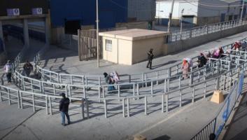 Bab Sebta: Un collectif demande à Mohammed VI de rouvrir le poste-frontière