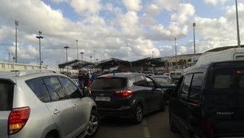 Contrôle aux frontières: Nabil Lakhdar recevra des résidents de Sebta