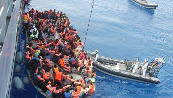 Quel impact de l'externalisation de la politique migratoire européenne sur le respect des droits de l'homme dans les pays-tiers ? L'exemple de la Turquie, de la Libye et du Maroc.