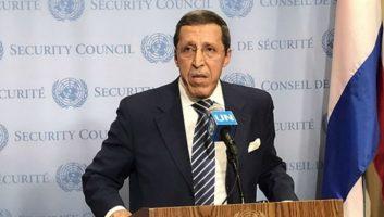 Omar Hilale:La tolérance religieuse «fait partie de la conscience collective de la société marocaine»