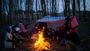 Afflux des migrants: la Grèce en état d'alerte «maximum»