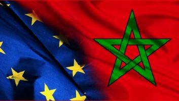 Maroc : l'UE fait don de 450 millions d'euros au Fonds Spécial pour la Gestion de la Pandémie Covid-19