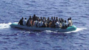 Immigration clandestine: L'Espagne fait état d'une baisse de 29% des arrivées sur ses côtes