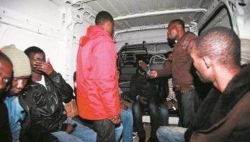 Migrants au Maroc: l'AMDH appelle à protéger les zones de rassemblement