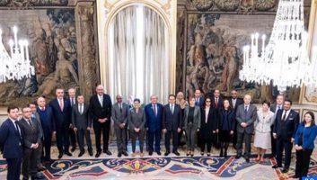 """Migration: Mme Gonzalez souligne les """"excellents"""" résultats réalisés par l'Espagne, grâce à la coopération active avec le Maroc"""