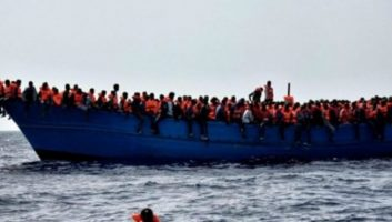 Plus de 20.000 migrants morts en Méditerranée depuis 2014
