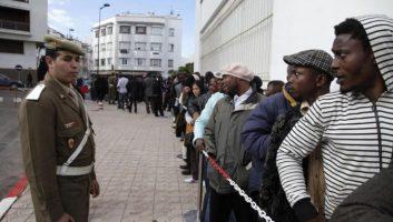 Isolement sanitaire: Gadem demande au gouvernement de soutenir les migrants