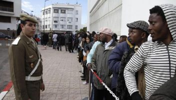 L'ASCOMS appelle les autorités à prendre des mesures en faveur des migrants