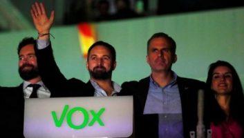 Espagne : Vox s'empare du dossier des frontières maritimes avec le Maroc