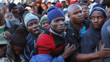 Urgence humanitaire : Les ressortissants subsahariens en grande détresse