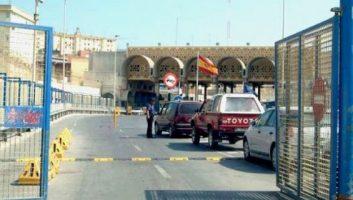Environ 300 Marocains bloqués à Ceuta enfin rapatriés