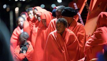 L'Espagne a expulsé «illégalement» des migrants vers le Maroc