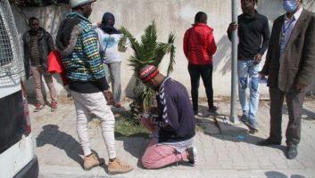 Méditerranée centrale: Le HCDH préoccupé par le manque d'assistance aux migrants