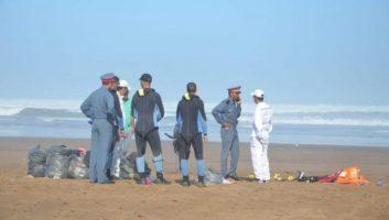 Immigration clandestine: Arrestation de 26 Subsahariens à Dakhla